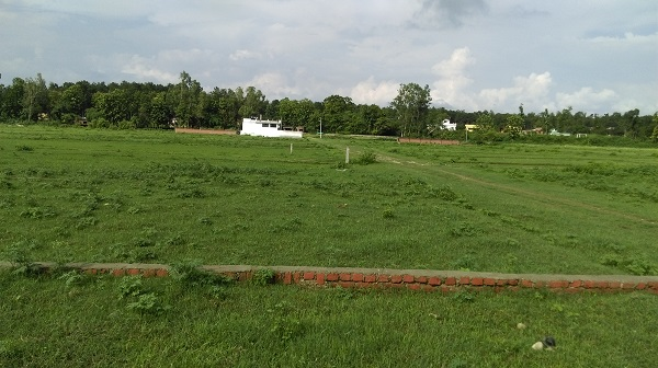Plots In Ranipokhari Dehradun